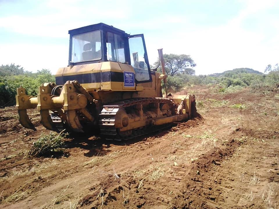 Terreno Dignity scavi 3