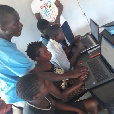 formazione corso software Aldeia