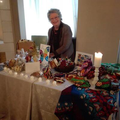 mercatini Natale con il Presidente
