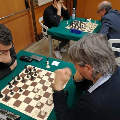 scacchi al circolo RAI 2