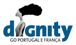 logo Dignity portugal e frança